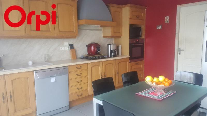 Sale house / villa Sainte soulle 317500€ - Picture 4