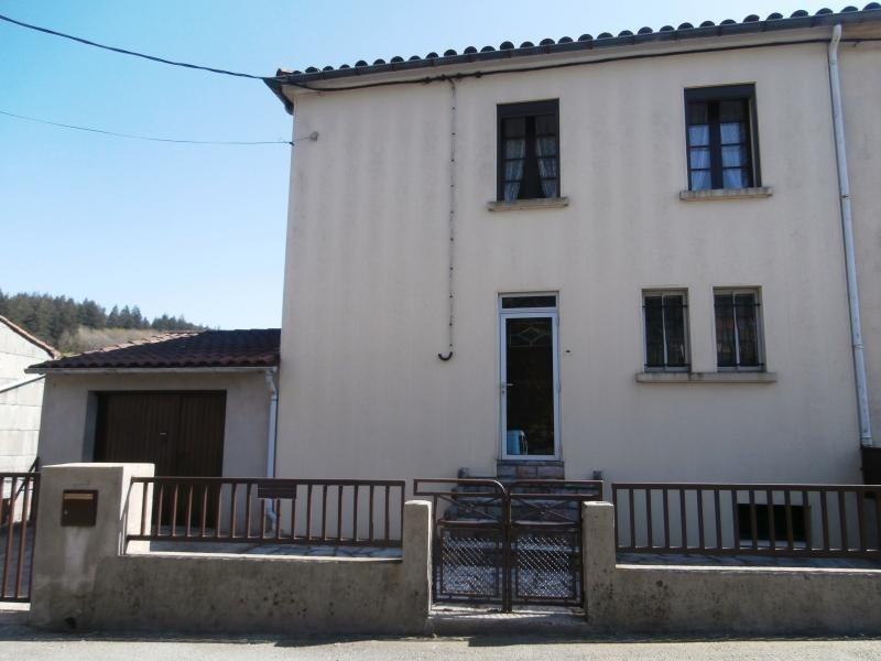 Vente maison / villa Labastide rouairoux 82000€ - Photo 1