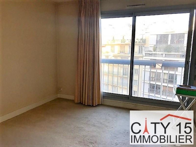Sale apartment Paris 15ème 1000000€ - Picture 7