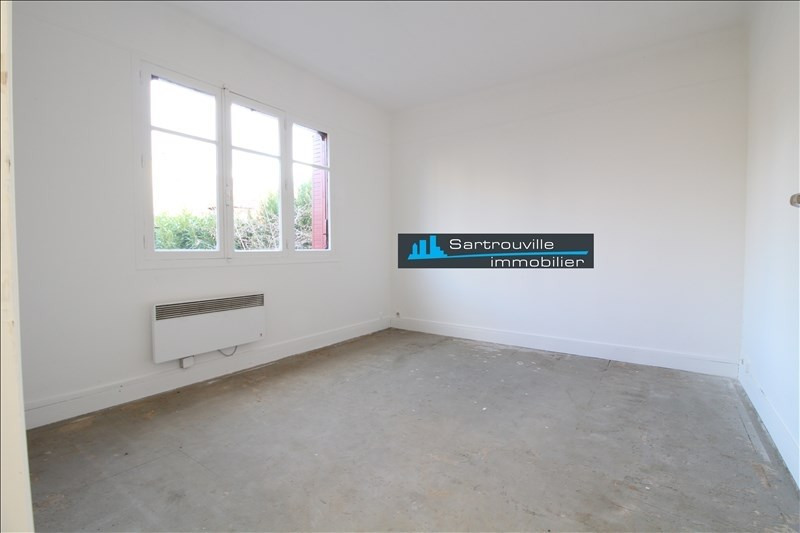 Vendita casa Sartrouville 365000€ - Fotografia 4