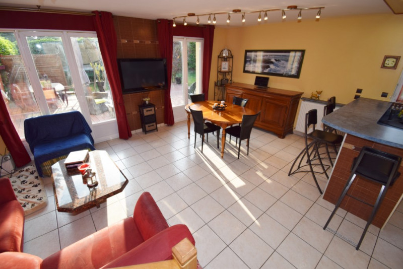 Vente maison / villa Pringy 529 500€ - Photo 5