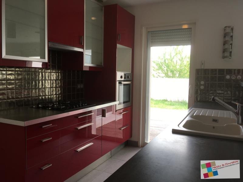 Vente maison / villa Boutiers st trojan 224700€ - Photo 4