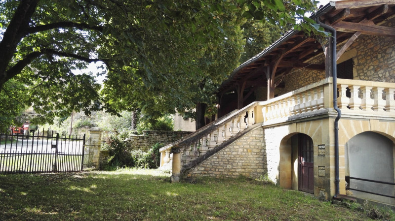 Vente maison / villa Cladech 224700€ - Photo 2