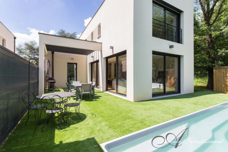 Vente de prestige maison / villa Tassin la demi lune 844000€ - Photo 2