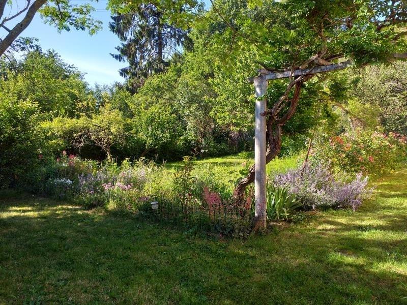 Vente maison / villa Toussieu 270000€ - Photo 9