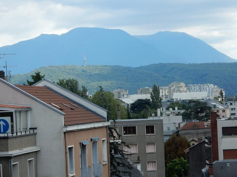 Vente appartement Grenoble 125 000€ - Photo 4