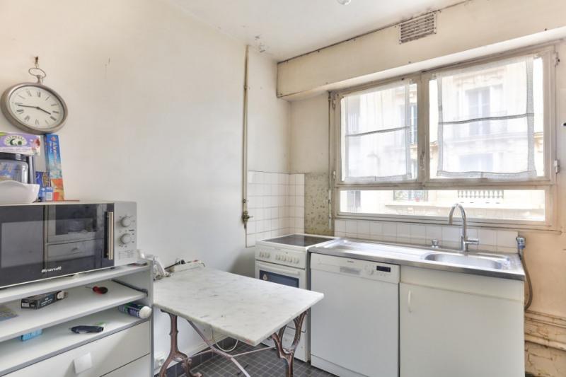 Vente de prestige appartement Paris 14ème 1300000€ - Photo 12