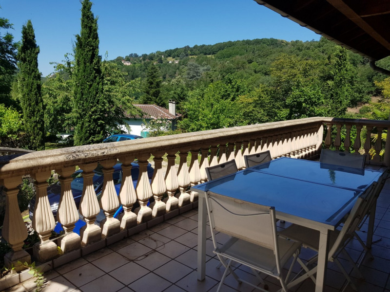 Vendita casa Vienne 430000€ - Fotografia 4
