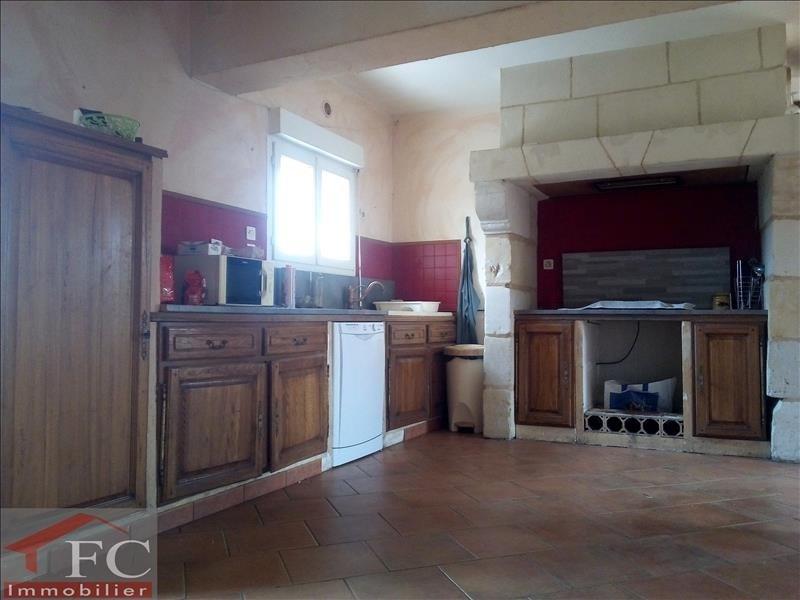 Vente maison / villa Montoire sur le loir 123000€ - Photo 2