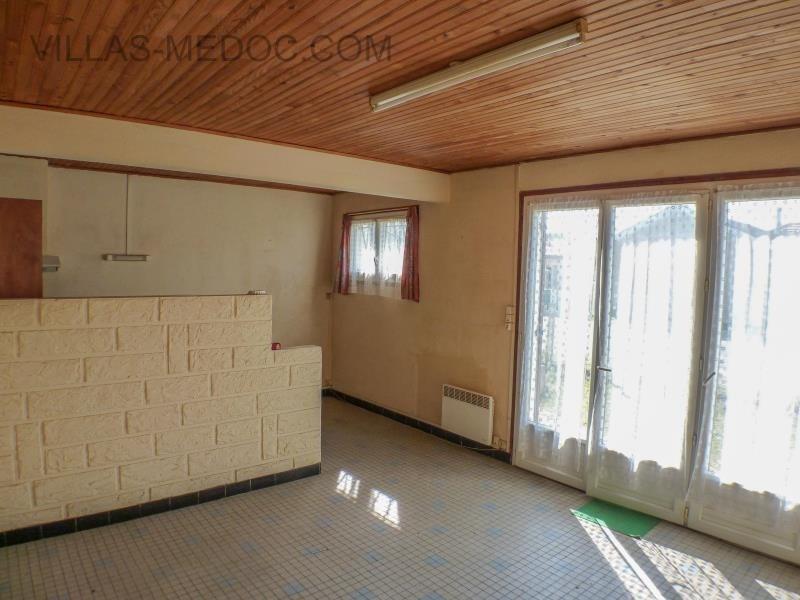 Sale house / villa Vendays montalivet 169000€ - Picture 2