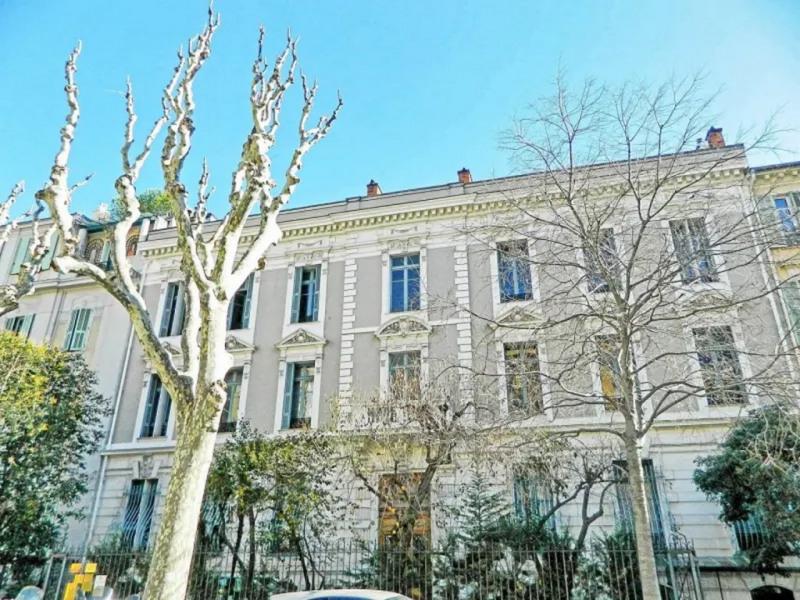 Immobile residenziali di prestigio appartamento Nice 2280000€ - Fotografia 8