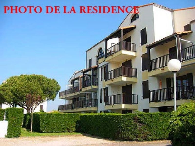 Sale apartment Vaux sur mer 78 110€ - Picture 1