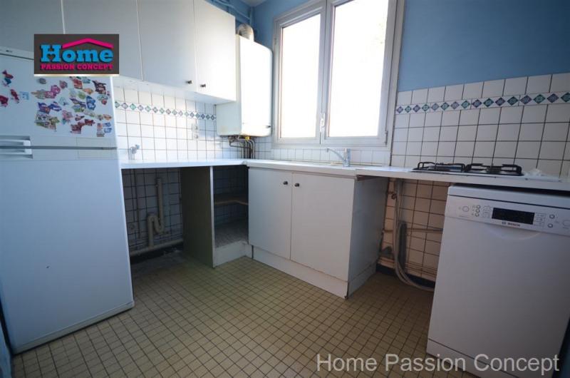 Sale apartment Rueil malmaison 275000€ - Picture 4