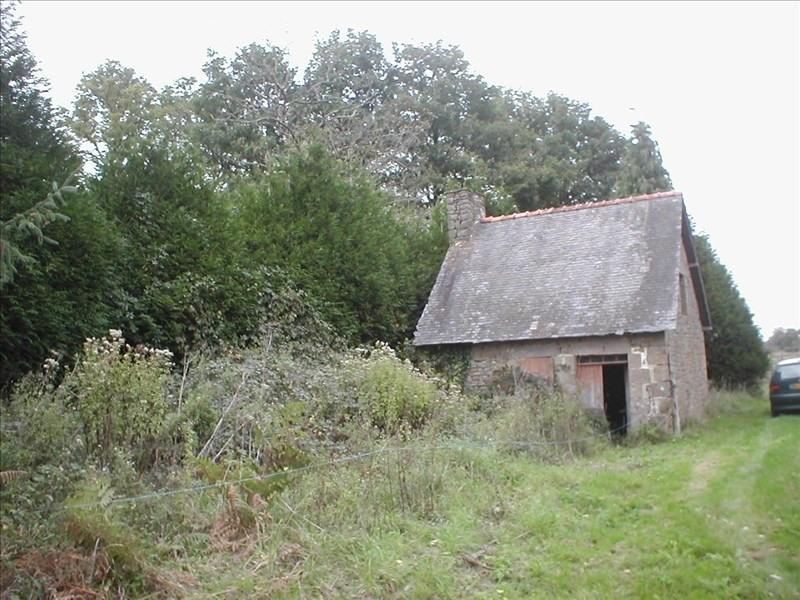 Vente maison / villa Noyal-sous-bazouges 15500€ - Photo 6