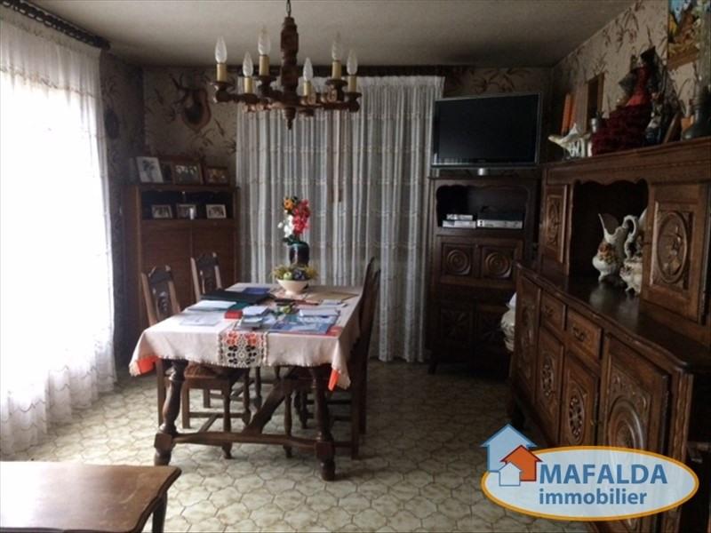 Life annuity house / villa Thyez 55000€ - Picture 3