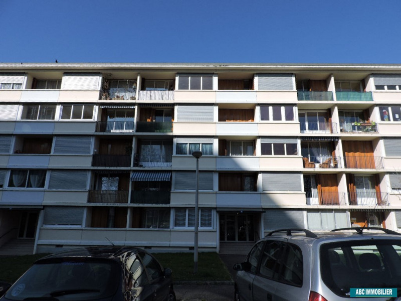Vente appartement Limoges 70 850€ - Photo 15