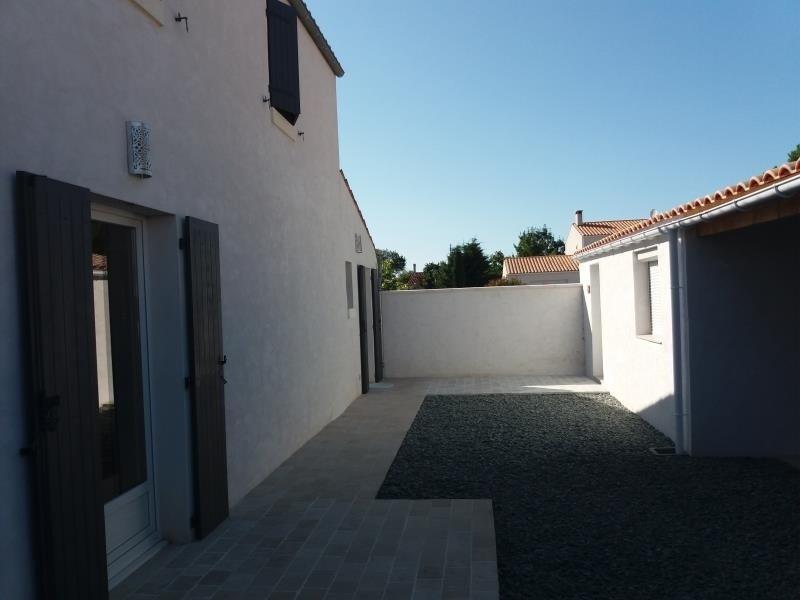 Vente maison / villa St georges d'oleron 418000€ - Photo 2