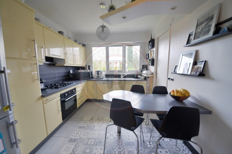 Vente de prestige appartement Vincennes 1150000€ - Photo 6