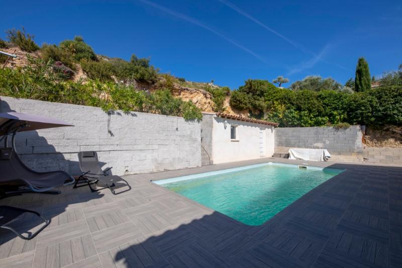 Vente maison / villa Lancon provence 375000€ - Photo 10