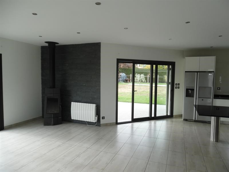 Sale house / villa Fontet 278200€ - Picture 2