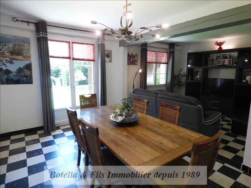 Verkoop  huis Uzes 545000€ - Foto 4