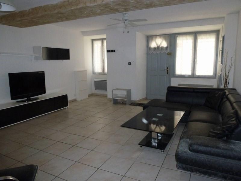 Vente maison / villa Le grand serre 120000€ - Photo 1