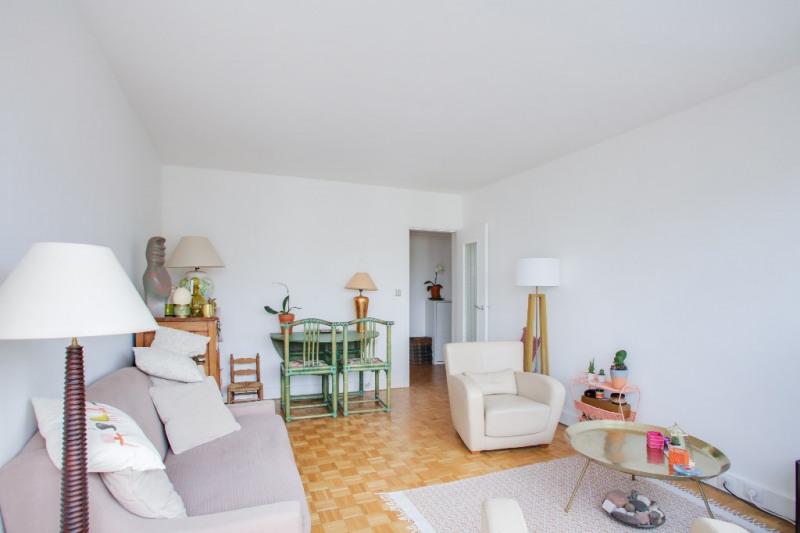 Vente appartement Courbevoie 560000€ - Photo 5