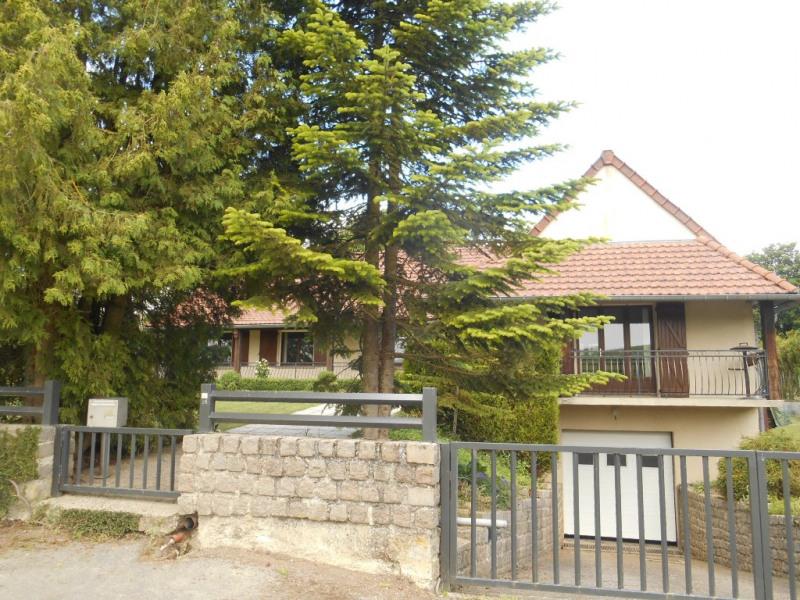Vente maison / villa Mezieres sur oise 337500€ - Photo 11