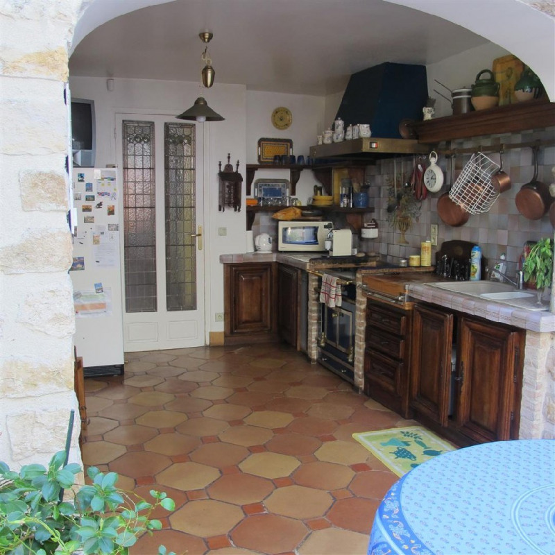 Sale house / villa Hericy 582 000€ - Picture 5
