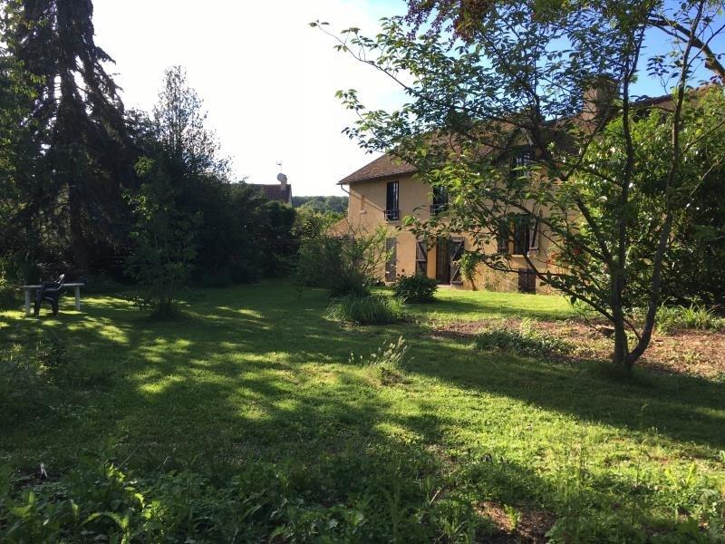 Vente maison / villa Grisy les platres 358000€ - Photo 1