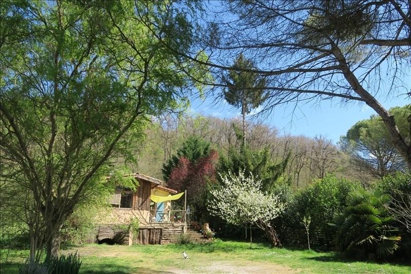 Sale house / villa Belpech 155000€ - Picture 10