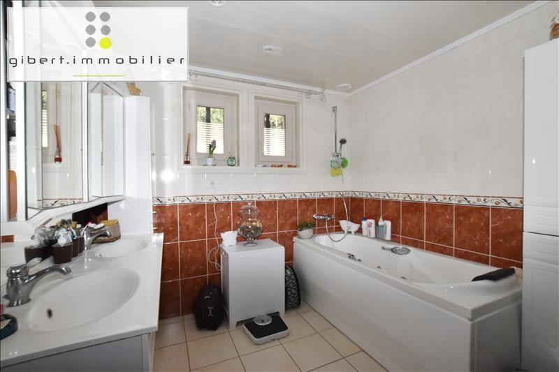 Sale house / villa Blavozy 374000€ - Picture 10