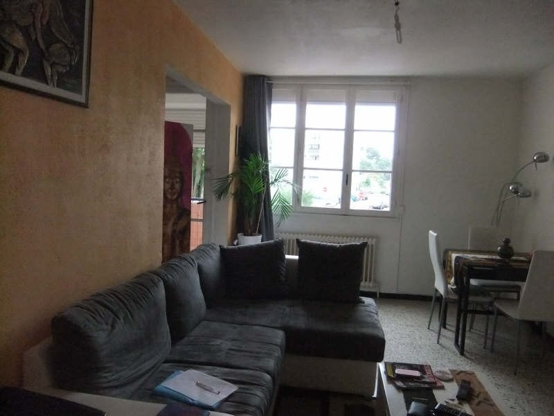 Sale apartment Sete 97 000€ - Picture 1