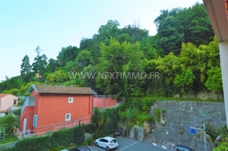 Vendita appartamento Menton 384000€ - Fotografia 9