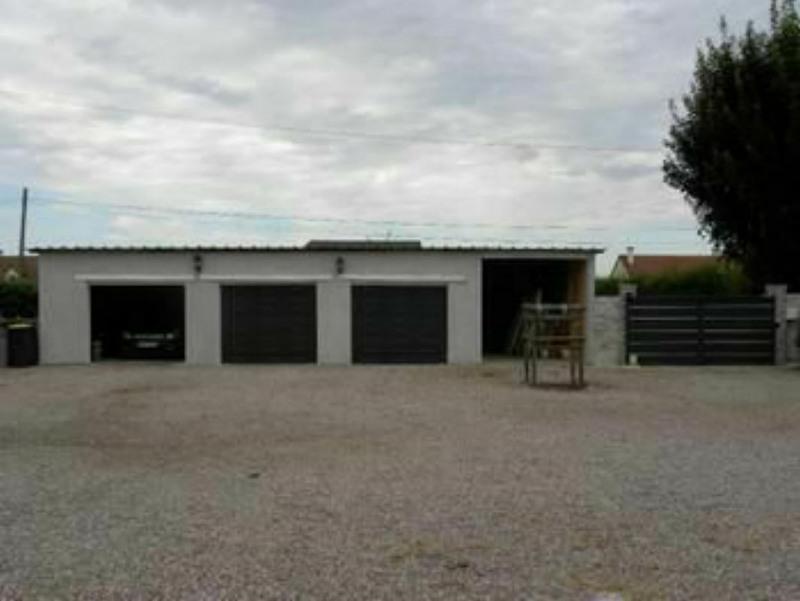 Sale house / villa Lisieux 274050€ - Picture 11