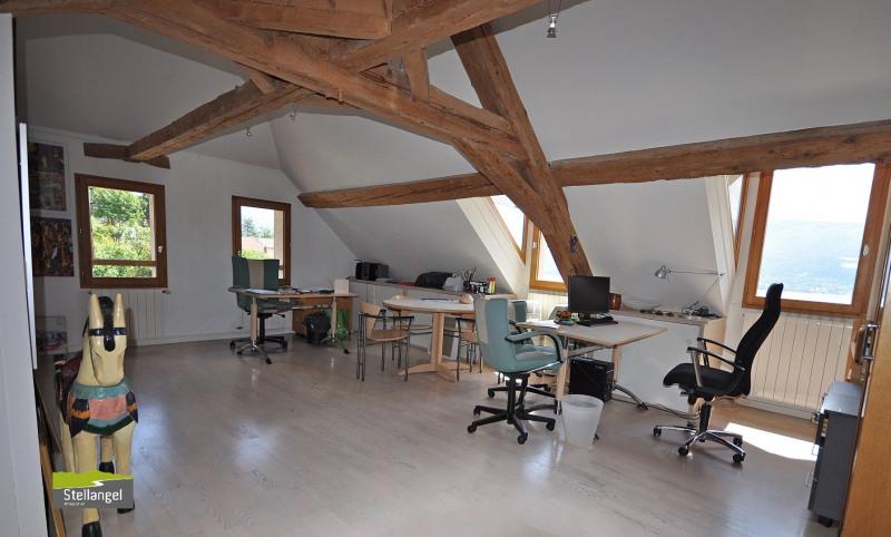 Deluxe sale house / villa Veyrier du lac 1785000€ - Picture 10