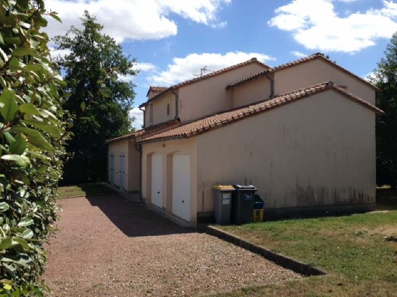 Location maison / villa Mignaloux beauvoir 850€ CC - Photo 6