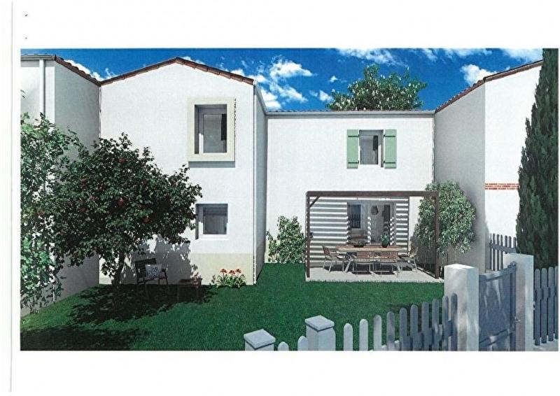Vente maison / villa Royan 204300€ - Photo 9
