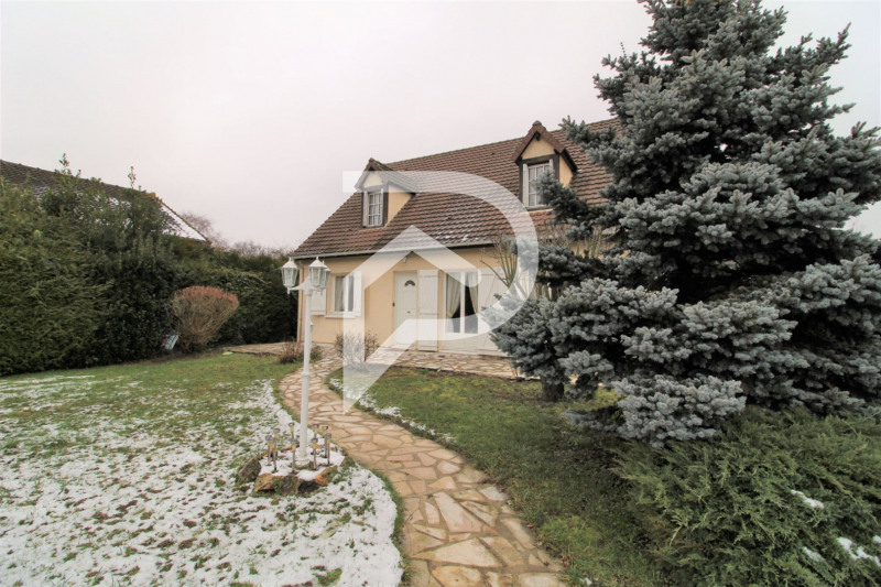 Sale house / villa Montlignon 520 000€ - Picture 1