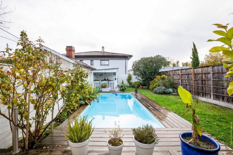 Vente de prestige maison / villa Merignac 640000€ - Photo 2