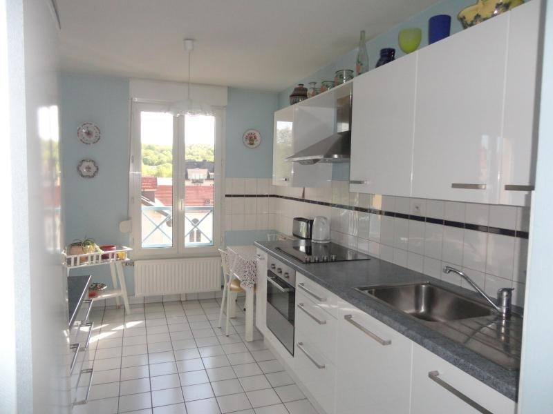 Deluxe sale apartment Metz 288 500€ - Picture 3