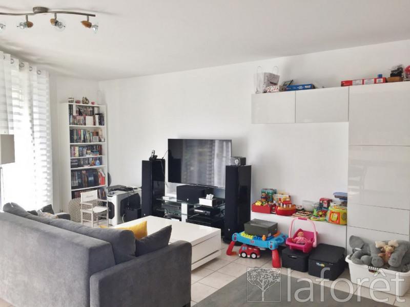 Vente appartement Bourgoin jallieu 169900€ - Photo 2