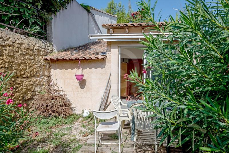 Sale house / villa Velleron 99000€ - Picture 2