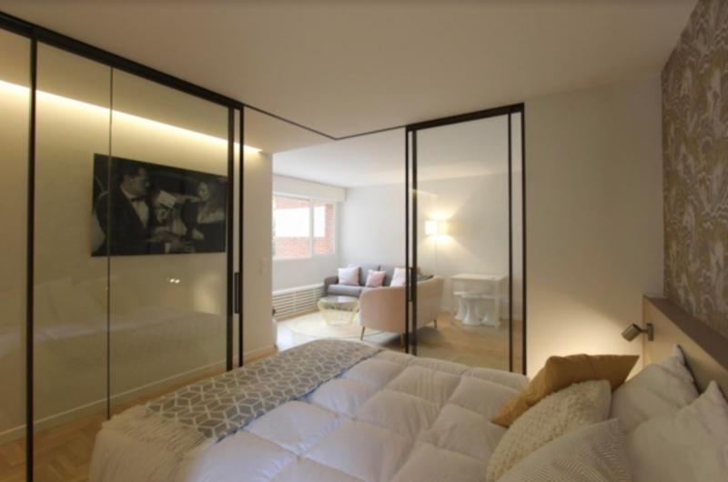 Sale apartment Paris 3ème 595000€ - Picture 5