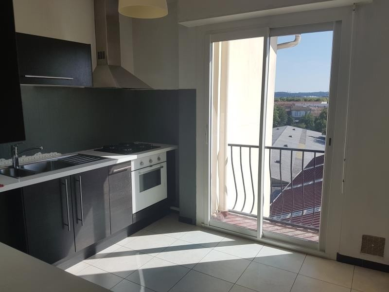 Sale apartment Bordeaux 336 000€ - Picture 2