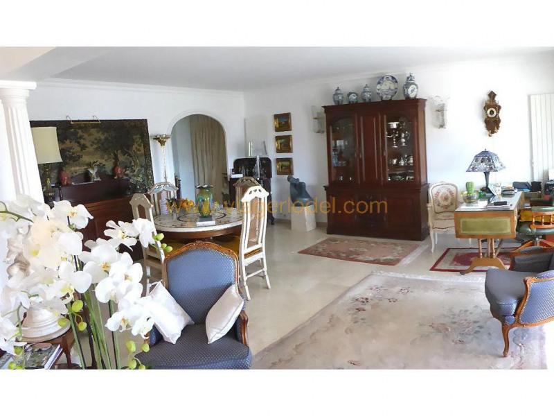 Verkoop van prestige  appartement Le cannet 910000€ - Foto 5
