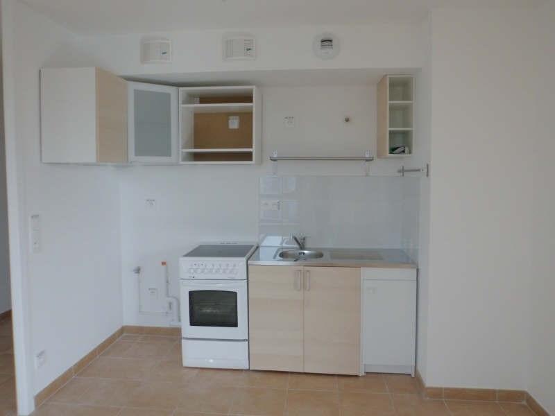 Rental apartment La ravoire 578€ CC - Picture 3