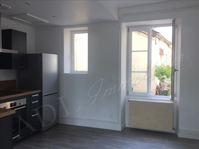 Sale apartment Chantilly 175000€ - Picture 8