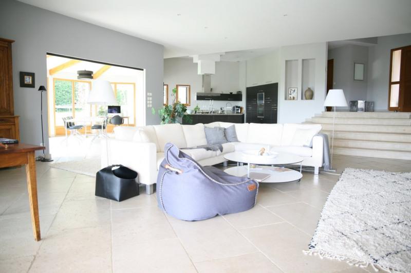 Rental house / villa Collonges au mont d'or 4500€ CC - Picture 1