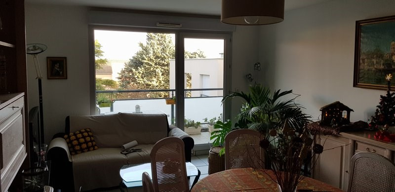 Sale apartment Marcy l etoile 259 000€ - Picture 2